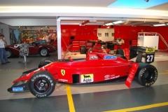 02-Maranello-Galleria-Ferrari