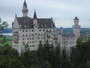 A zonzo tra Austria e Germania