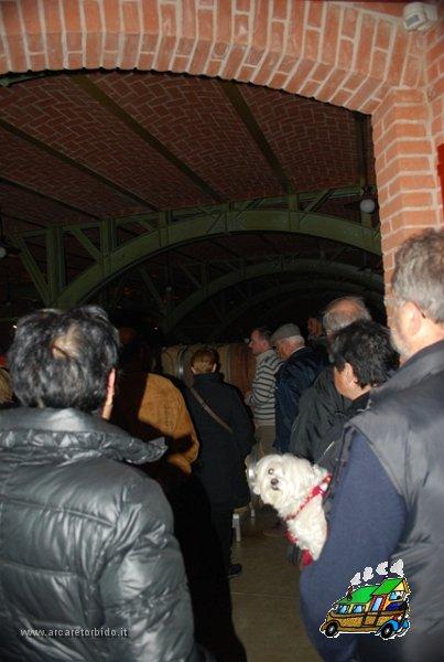 012 Visita alle cantine Adorno