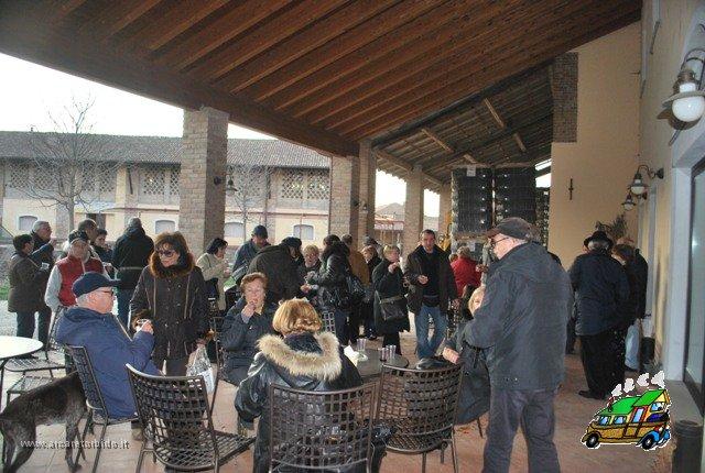 013 Visita alle cantine Adorno