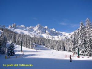 Settimana Bianca in Val di Fassa