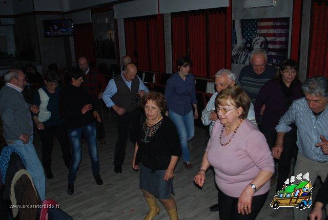 039 Cena con danze