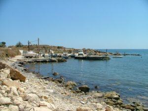 Dalla Calabria alla Sicilia