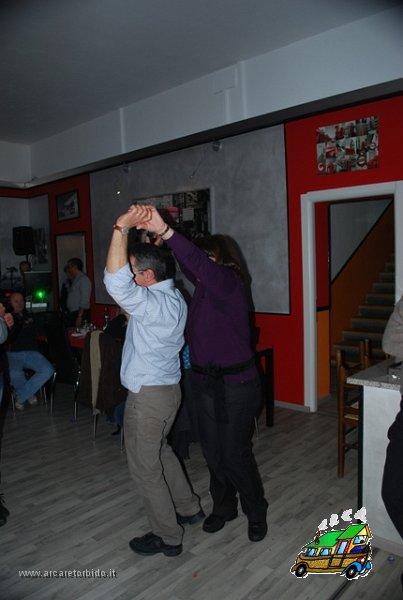 059 Cena con danze