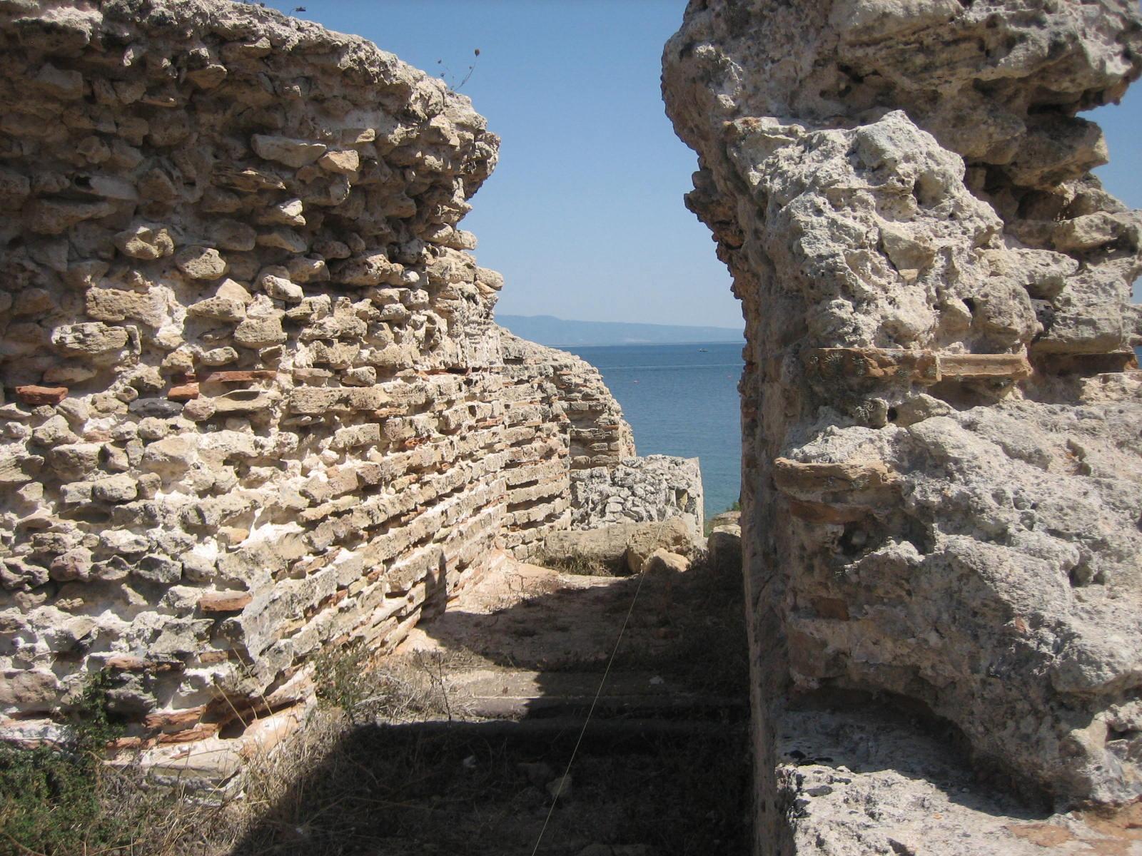 In Sardegna nel 2008