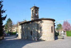 Alla scoperta della Provincia: Fortunago