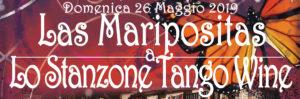 Lo Stanzone Tango Wine - Concerto di chiusura anno