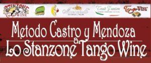 Riapre Lo Stanzone Tango Wine